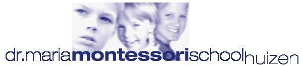 Dr. Maria Montessorischool Mobile Retina Logo
