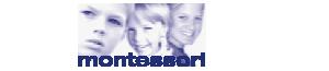 Dr. Maria Montessorischool Sticky Logo